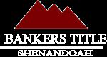 Bankers Title Shenandoah Logo